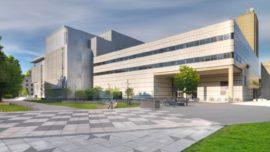 MIT Medialab para Granada y edificio dedicado