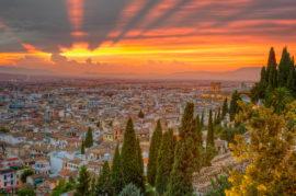 Granada: una ciudad inclusiva y conectada