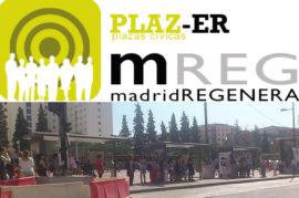 Concurso de Ideas abierto Plazas de Granada