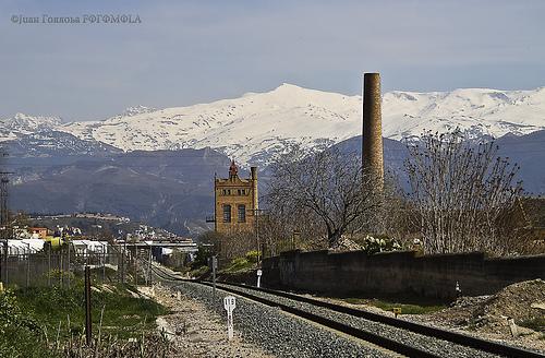 Granada, Ciudad de la Industria Musical.