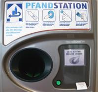 Reciclaje por descuentos