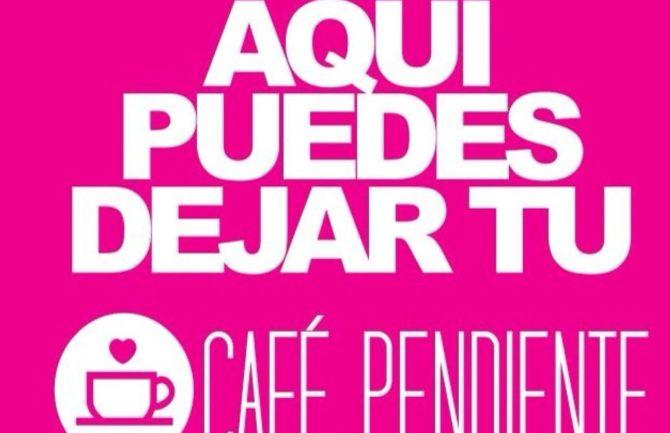 Café solidario