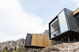 Vivood - Hoteles Paisaje (Sostenibles)