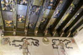 Apoyar el Voluntariado de Personas de la Tercera Edad en el Museo Casa de los Tiros