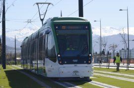 Eficiencia en el transporte público
