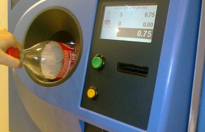 Gana dinero reciclando