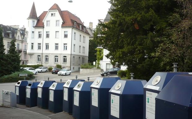 Reciclar es una de las medidas para disminuir la contaminación