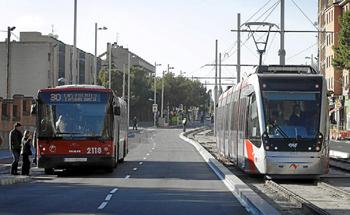 Tarjeta para Transporte Público