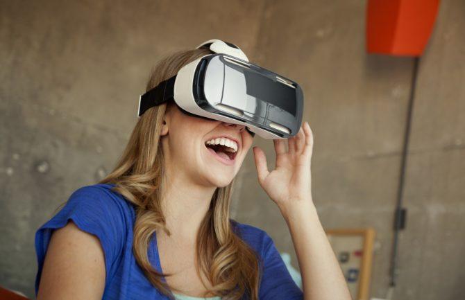 Viaja a Granada gracias a la realidad virtual