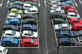 App para aparcar en Granada