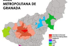 Creación Consejo Metropolitano