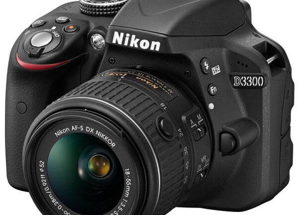Alquiler de cámaras fotográficas