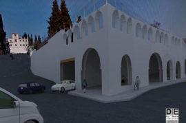 Centro Artesanía Albayzín