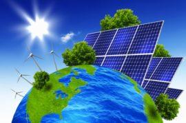 Aumento de paneles de energía solar