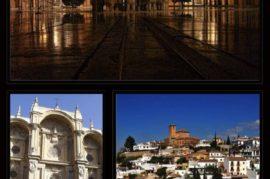 Rincones de Granada con potencial de más