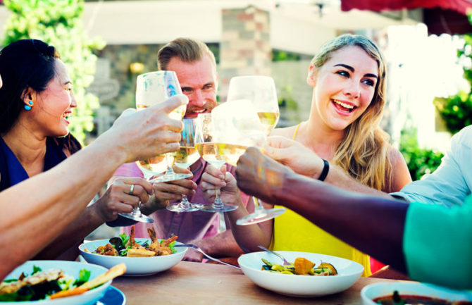 know Granada&Gastronomy!