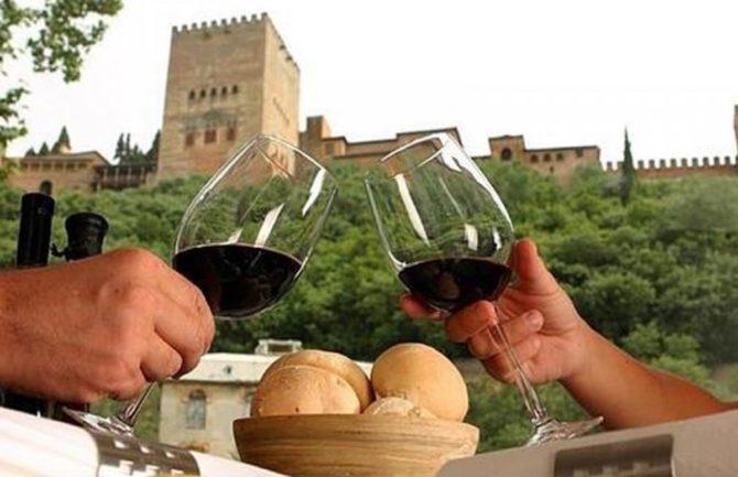 Centros de interpretación de la tapa en Granada