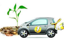 Plan Renove para coches eléctricos