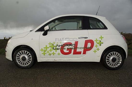 Ayudas y bonificaciones para instalar GLP en los vehículos