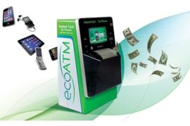Recicla teléfonos móviles, tablets y mp3 anticuados