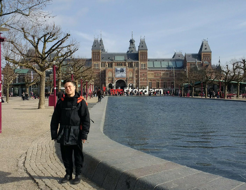 Diversificación espacial del turismo