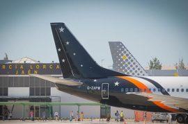 Mas turismo en Granada a través de la mejora del aeropuerto