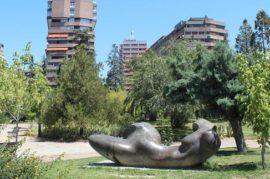 Acondicionar el Parque Fuente Nueva para la ciudadanía