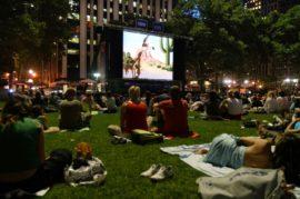 Cine antiguo en VO en las noches de verano