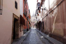 Granada Museo Vivo