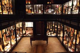 Un museo del Flamenco y de la Música para Granada