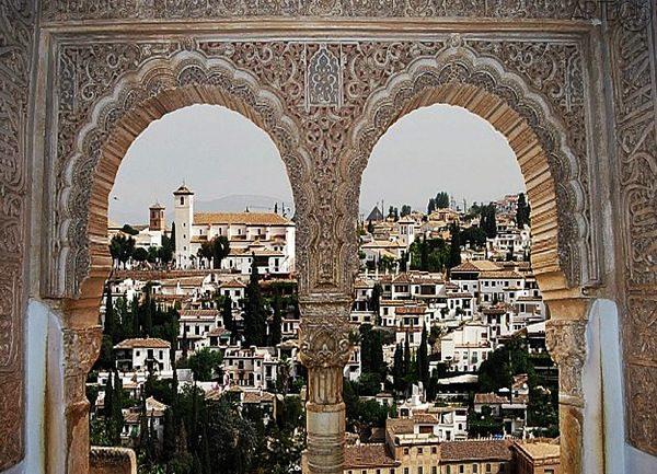 Conociendo la Granada profunda, pasando desde lo más emblemático a lo más remoto(pero no menos bonito)