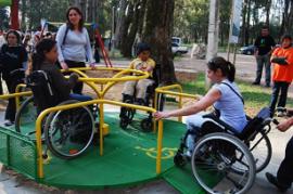 Granada, una ciudad accesible para todos