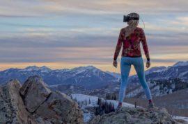 Viajes en Realidad Virtual sin moverte de Granada - Cyberturismo