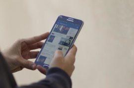 App interactiva para eventos