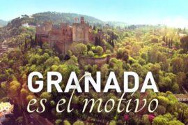 Acercamos Granada al mundo