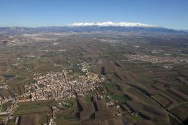 Vega de Granada. Uso económico y lúdico