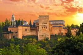Vive y siente Granada