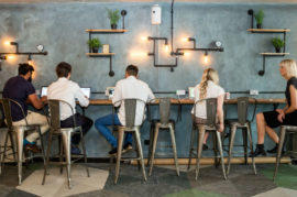 El Coworking en Granada