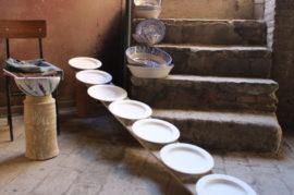 Cerámica Fajalauza: espacio turístico vertebrador del Albaicín Norte