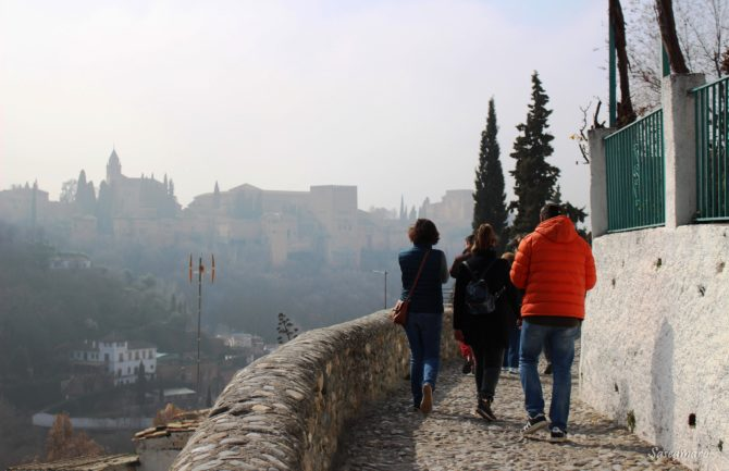 Estatuto del residente en barrios turísticos