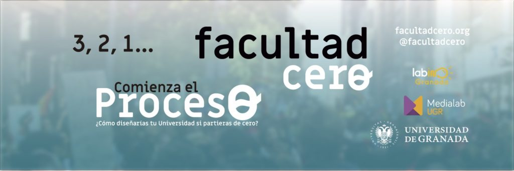 Comienza el Proceso Facultad Cero: cocreación en la comunidad universitaria
