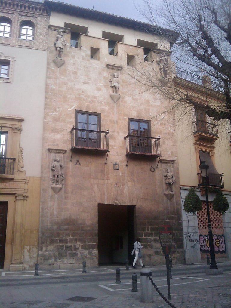 Museo Casa de los Tiros