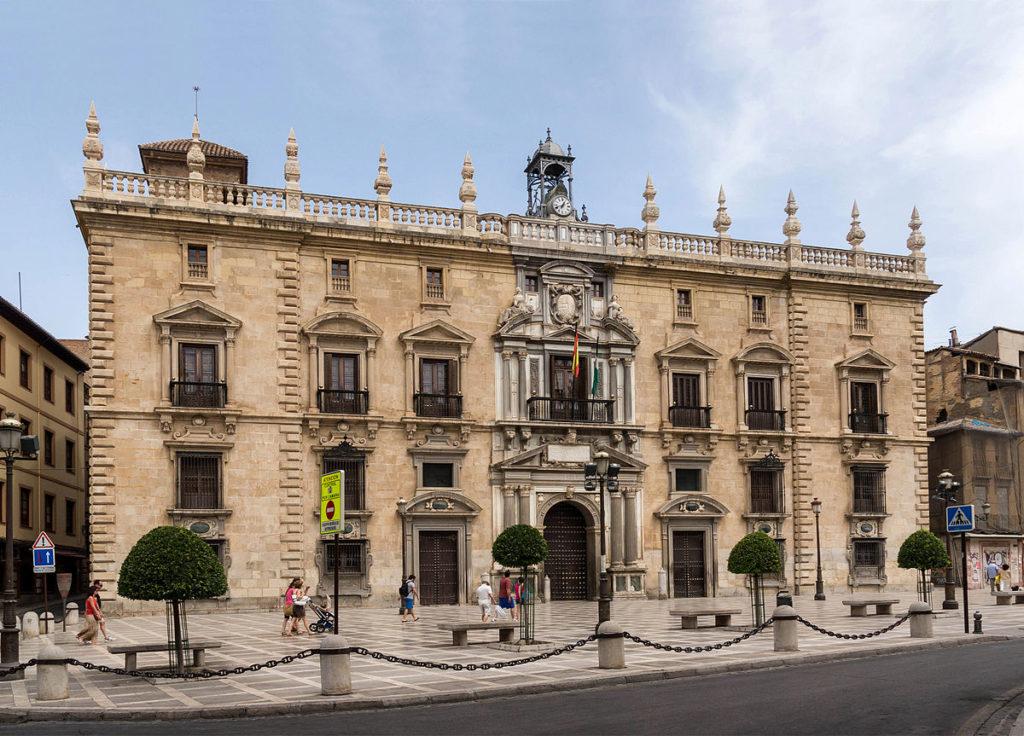Archivo Real Chancillería