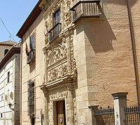 Museo Arqueológico y Etnológico Provincial