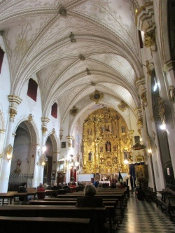 Iglesia Imperial del Apóstol San Matías