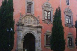 Curia Eclesiástica Metropolitana