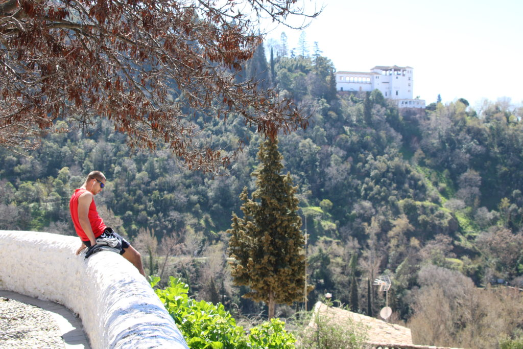 Sesión 2 del Foro Albaicín Sacromonte sobre  Plan de Turismo de la Ciudad