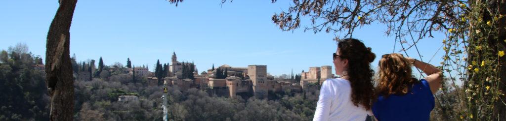 Proyectos y planes para Albaicín-Sacromonte: el desarrollo de un barrio histórico