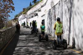 Propuestas de Asociación de vecinos Sacromonte Valparaíso (1º Foro, movilidad)
