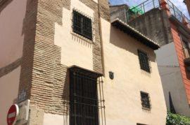Casa de los Girones